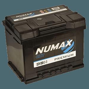 batterie numax 12v 60ah 500 en
