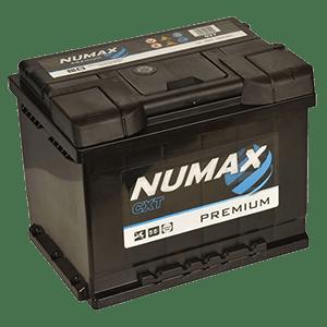 batterie numax 12v 70ah 640 en