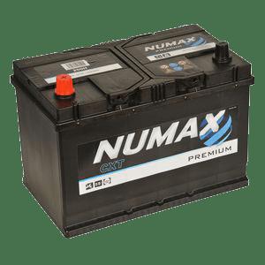 Batterie numax 12v 70 ah + g 700 en