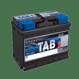 Batterie TAB 12v 50ah 420 en s50
