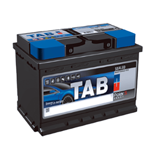 Batterie TAB 12v 60ah 500 en s60