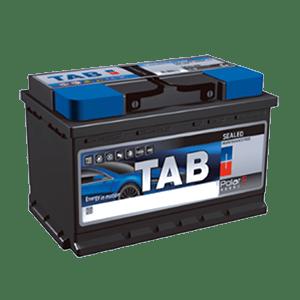 Batterie TAB 12v 80ah 680 en s80