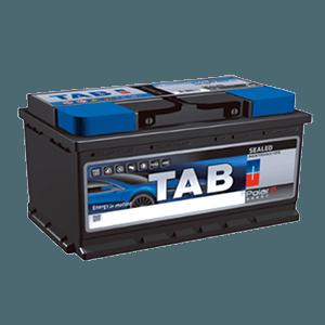 Batterie TAB 12v 92ah 800 en s92H