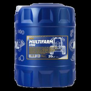 MANNOL MULTIFARM (2501) 20L